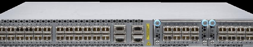 Juniper EX4600 Layer 3 Config -Interfaces – Part 1